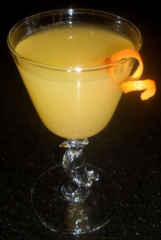 Listado de c cteles for Coctel con zumo de tomate