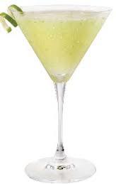 Cóctel Tommy's Margarita