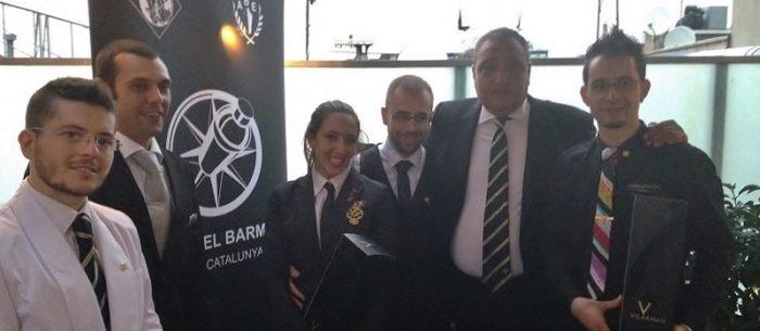 Convocatoria al Concurso de Coctelería de Cataluña 2018