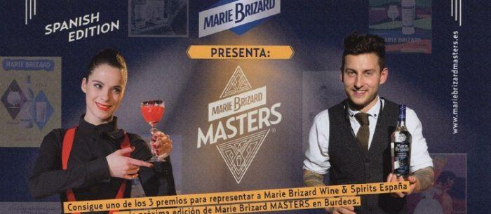 Concurso Marie Brizard Masters
