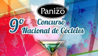 9è Concurs Nacional De Còctels Orujos Panizo