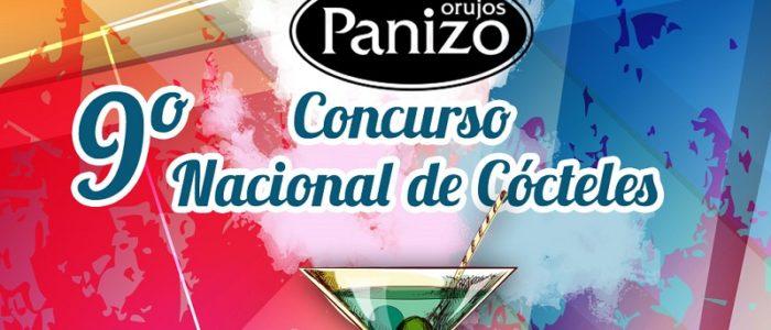 9º Concurso Nacional De Cócteles Orujos Panizo