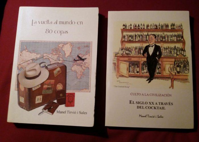 Libros publicados por socios del Club