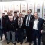 Ganadores del Campeonato de Coctelería de Catalunya 2018