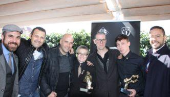 Ganadores del Concurso de Coctelería de Catalunya 2019