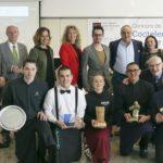 El futur de la cocteleria es bat a l'Hotel-Escola de Sant Pol de Mar
