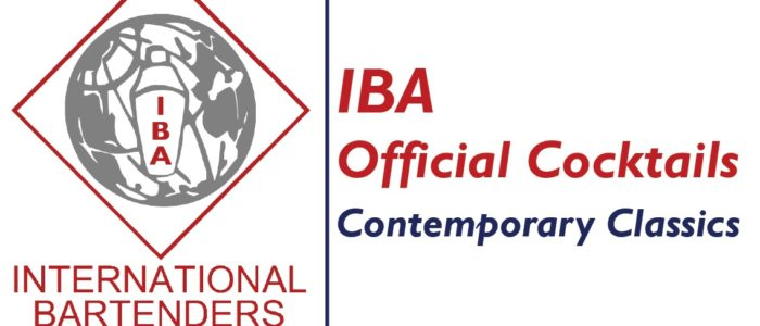 Nuevo listado de cócteles oficiales de la IBA